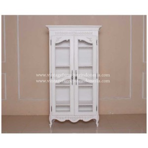 RAR 038 A GR, FLOWER BOUQETTE DISPLAY ARMOIRE