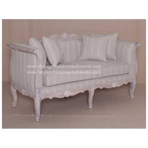 RSF 080, TWO SEATER SETTEE