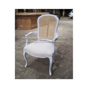 RAC 01, Raisa Arm Chair