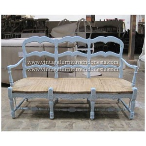 RB 01, Raisa Bench
