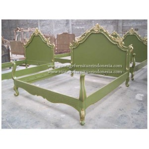 RBD 02 Raisa Bed
