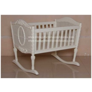 RBD 054 Raisa Baby Bed