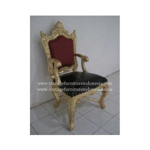 RCR  03, RAISA ARM CHAIR
