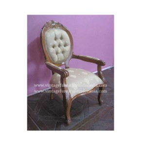 RCR  04 U A, RAISA ARM CHAIR
