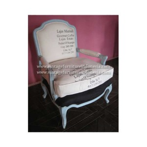 RCR  06 U A, RAISA ARM CHAIR