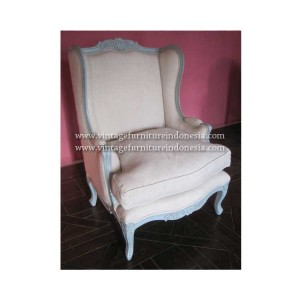 RCR  07 U A, RAISA ARM CHAIR