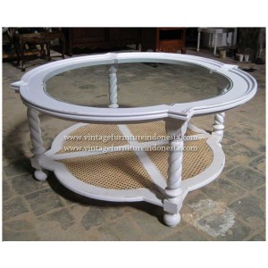 RCT 01, Raisa Coffee Table
