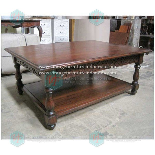 Raisa Coffee Table Rct 06