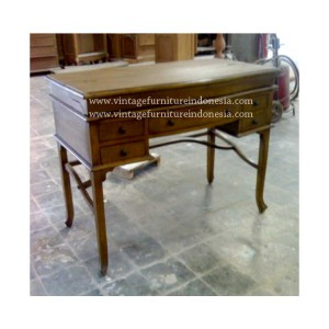 RDS 01, Raisa Desk