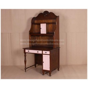 RDS-034, Raisa Desk